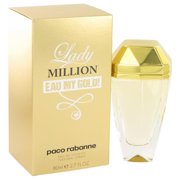 Lady Million Eau My Gold by Paco Rabanne - Women - Eau De Toilette Spray 2.7 oz