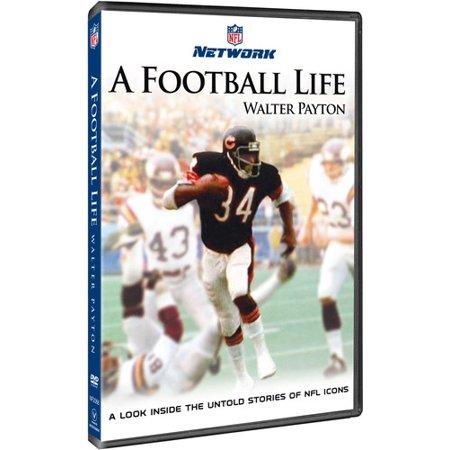 A Football Life: Walter Payton (DVD)