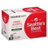 Seattle's Best K-Cup Coffee Pods, French Roast, 10