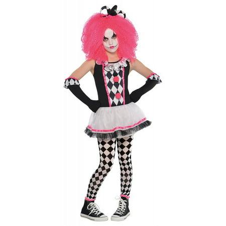 Circus Sweetie Child Costume - Medium - Costumes Circus