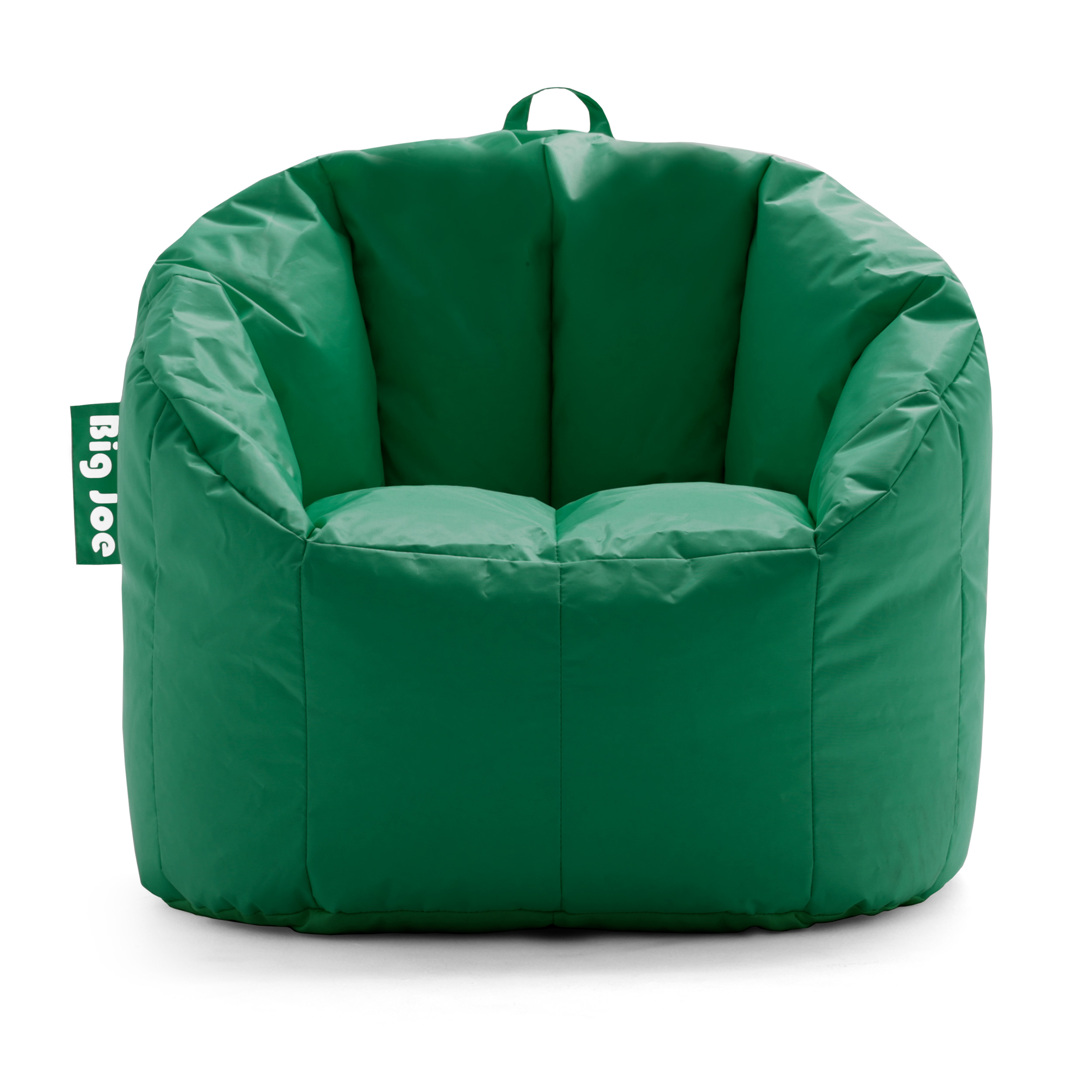 Wondrous Big Joe Milano Bean Bag Chair Multiple Colors 32 X 28 X Ibusinesslaw Wood Chair Design Ideas Ibusinesslaworg