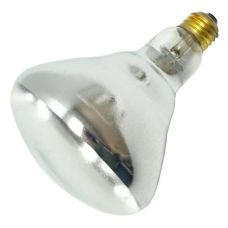 Halco 404066 - BR40CL250/1/CSTF Heat Lamp Light Bulb