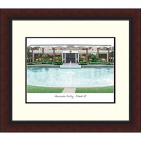 Campus Images Legacy Alumnus Lithograph Picture Frame