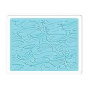 Sizzix SSowell TI Emboss Folder Waves