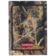Bicycle 1023736 RealTree Hardwoods Camouflage Playing Cards