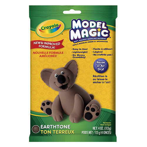 Crayola LLC Crayola Model Magic Modeling (Set of 2)