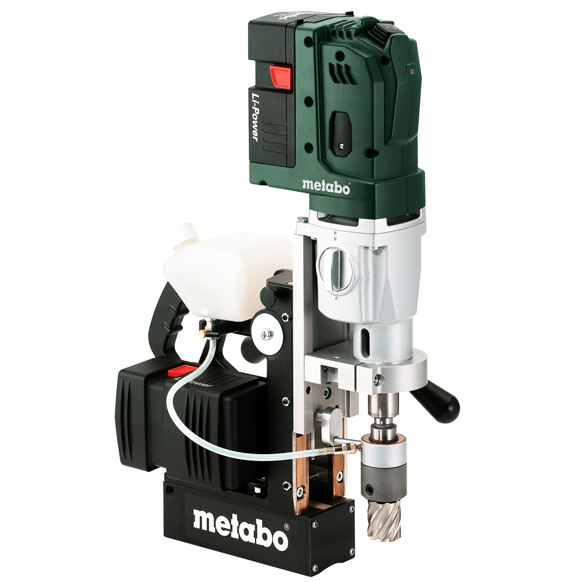 Metabo 600334520 25.2-Volt 2-Speed Cordless Adjustable Ma...