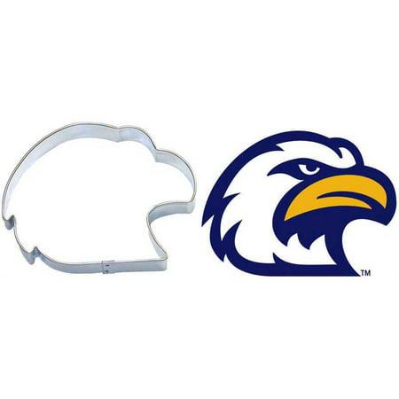 Eagle Hawk Head Cookie Cutter 4.5 in - Foose Cookie Cutters - US Tin Plate Steel