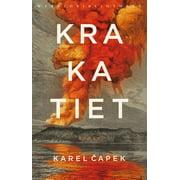 Krakatiet - eBook