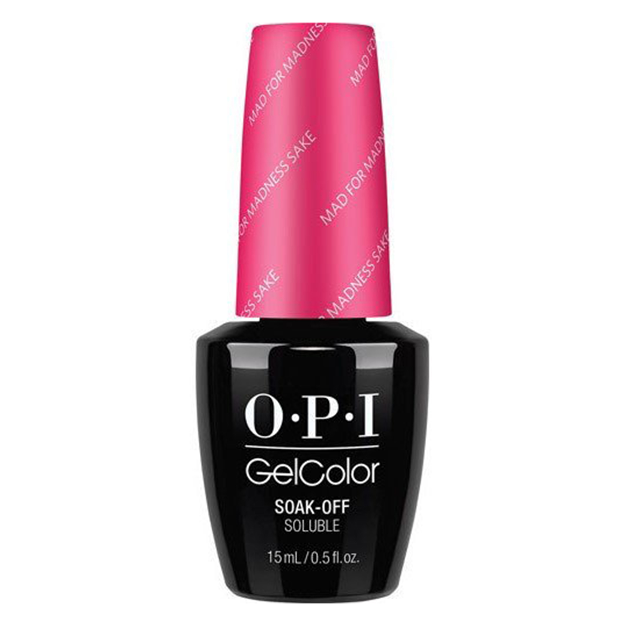 Opi Gelcolor Collection Nail Gel Lacquer, 0.5 Fluid Ounce - PEACE ...