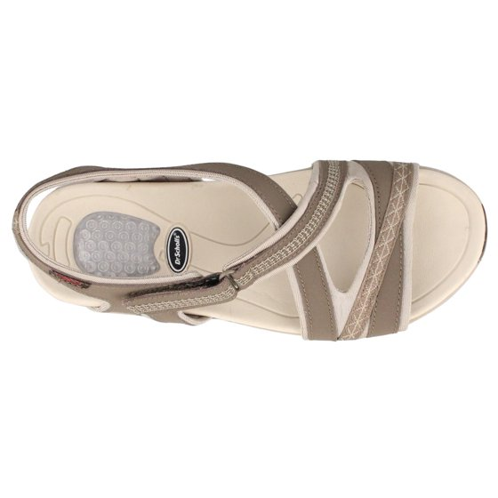 269c69e87275 Panama from Dr. Scholl s is a lightweight sport sandal that fits securely  and comfortably. Designed with advanced cushioning gel to provide shock  absorption ...