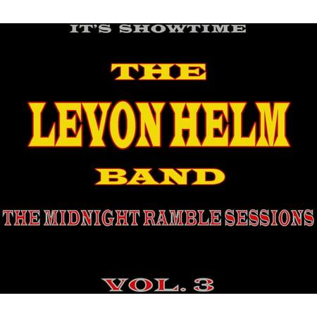 The Midnight Ramble Sessions, Vol. 3 (Midnight Ramble)