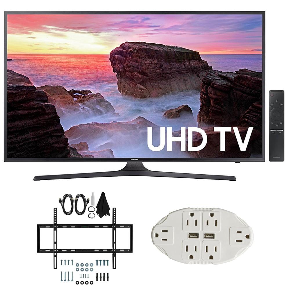 Samsung ru inch premium k uhd smart tv rc willey