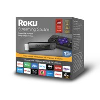 Deals on Roku Streaming Stick+ 4K UHD Media Player 3810R