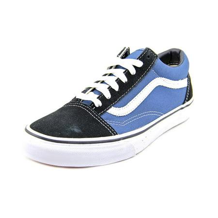 b9965aed89 Vans - Vans Unisex Old Skool Classic Skate Shoes - Walmart.com