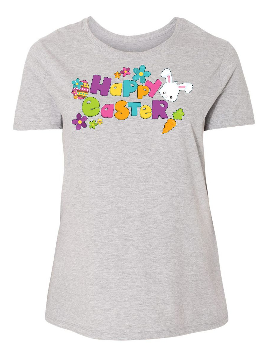 inktastic Happy Easter Dads Little Chick Baby T-Shirt
