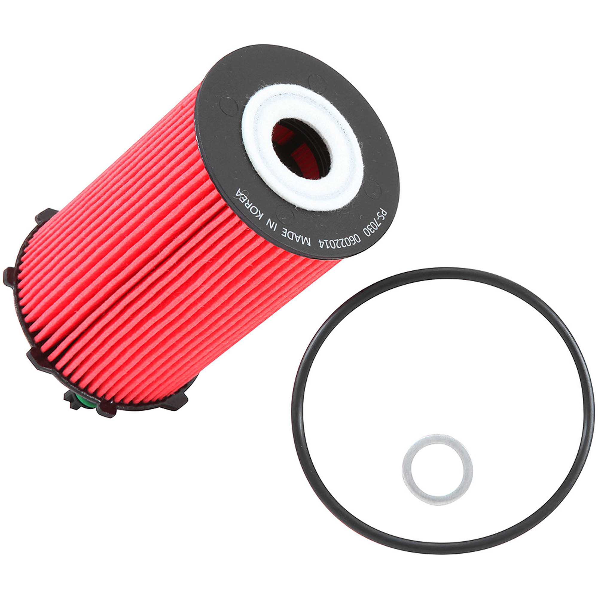 K&N Oil Filter # PS-7030
