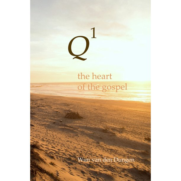 Q1: the Heart of the Gospel (Paperback)
