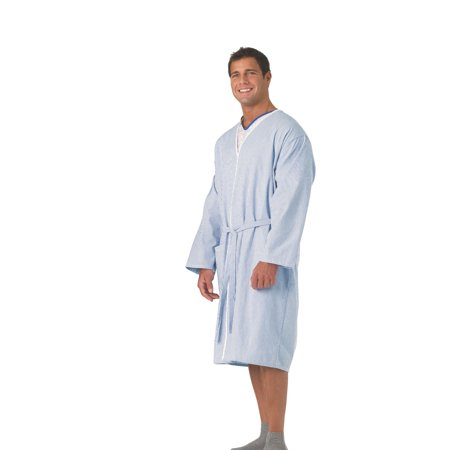 Traditional Unisex Patient Hospital Robes