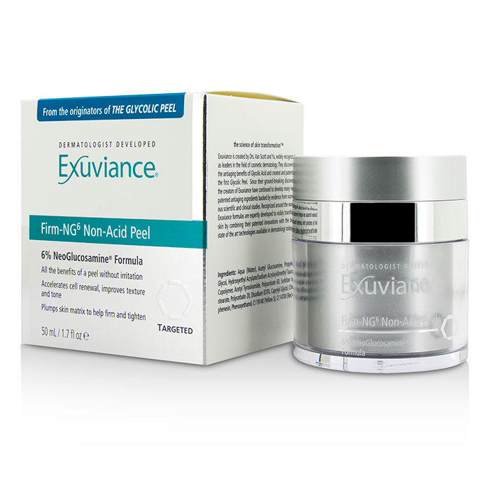 Exuviance - Firm-NG6 Non-Acid Peel - 50ml/1.7oz