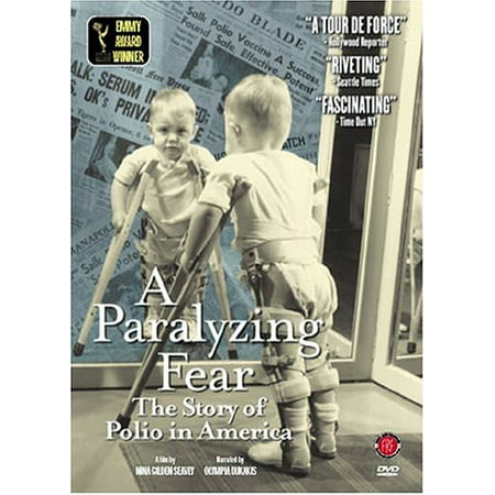 Paralyzing Fear  Story Of Polio In America