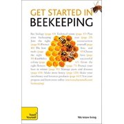Teach Yourself: Get Started in Beekeeping