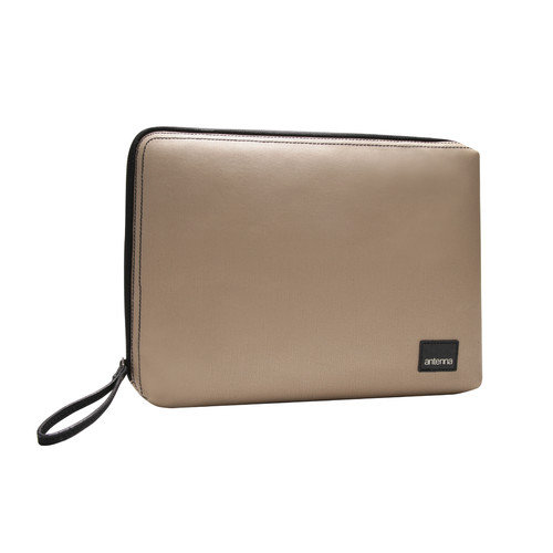 Antenna Classic Canvas Laptop Sleeve for Macbook