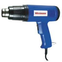 WESTWARD Heat Guns,250 to 1000F,5.0/9.0 cfm 4HWK1