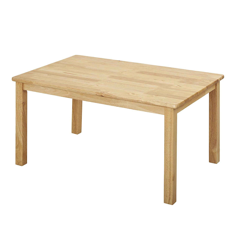 Wondrous Ecr4Kidsdeluxe Hardwood Activity Play Table For Kids Dailytribune Chair Design For Home Dailytribuneorg