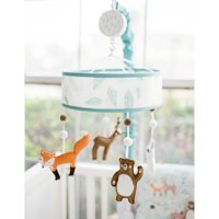 Forest Friends Crib Mobile by My Baby Sam