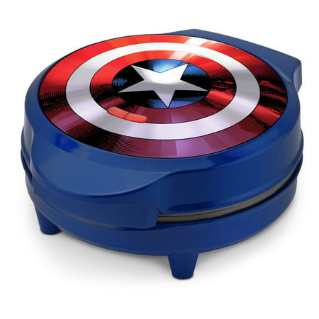 Marvel Captain America Shield Waffle Maker ()