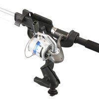 RAM-114-RB-TRA1U RAM Mounts Kayak Mount w/ RAM-ROD 2000 Fishing Rod Holder