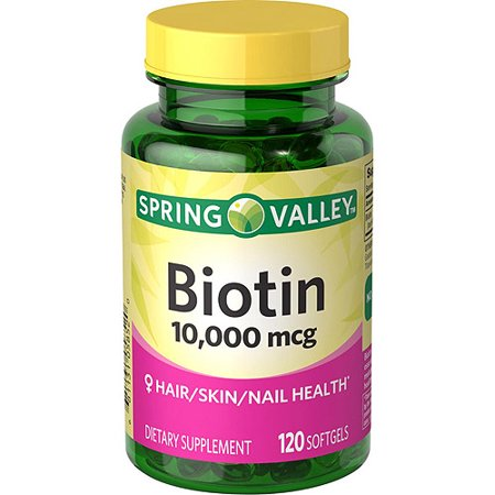 4 Biotin Side Effects The Luxury Spot
