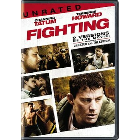 Fighting (DVD)