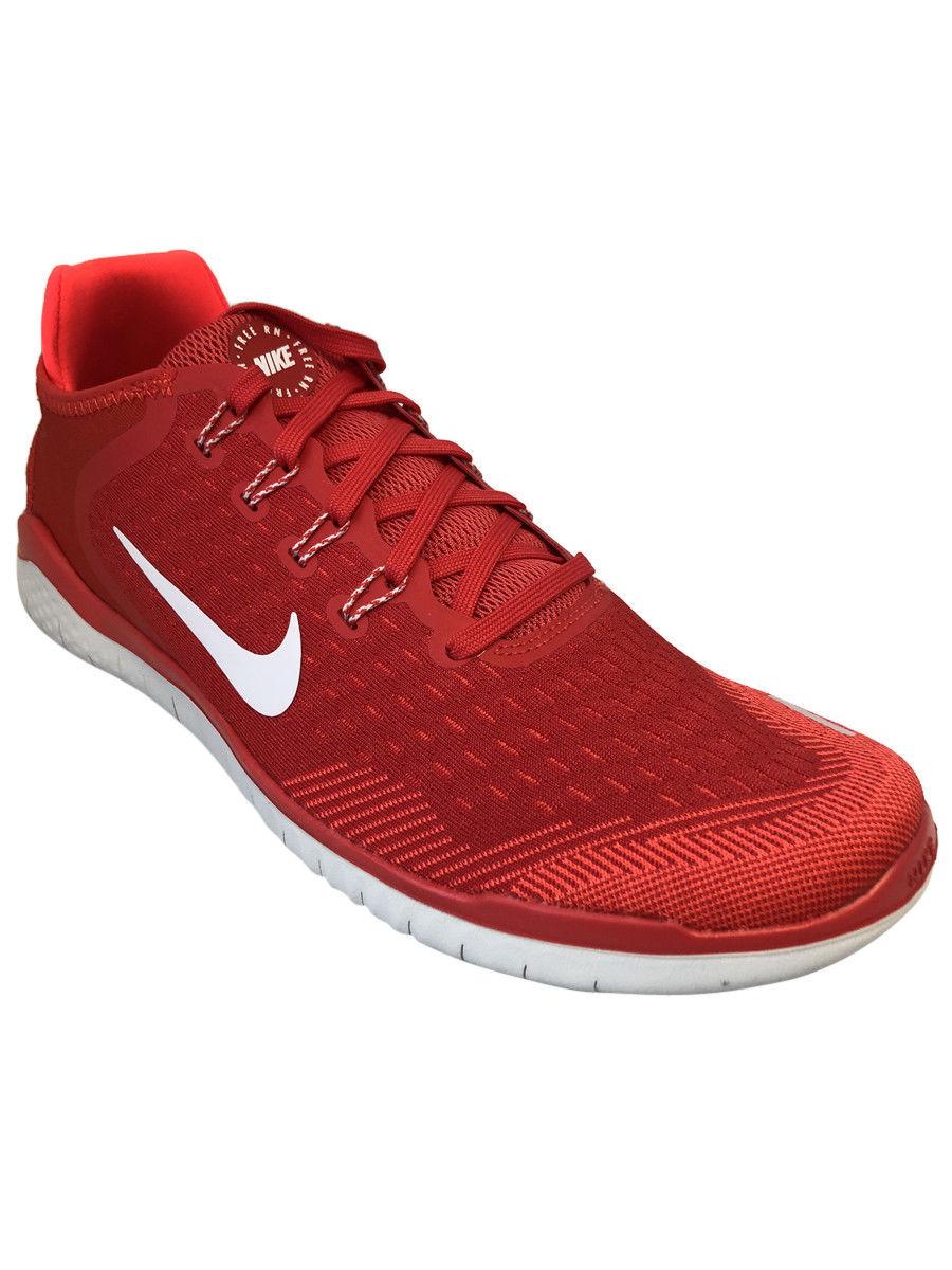 Nike - Nike Free RN 2018 Men's running shoes 942836 600 Multiple sizes  (11.5,Medium (D, M)) - Walmart.com