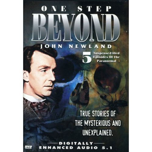One Step Beyond, Vol. 4