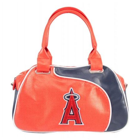 Little Earth Productions 600701-ANGL Los Angeles Angels of Anaheim Perfect Bowler by