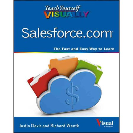Teach Yourself Visually Salesforce Com