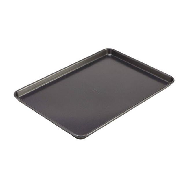 17713 11.75 x 17.25 in. Cookie Pan by KitchenCuisine