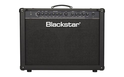 "Blackstar ID:260TVP 2 x 60-Watt 2 x 12"" Combo Guitar Amplifier by Blackstar"