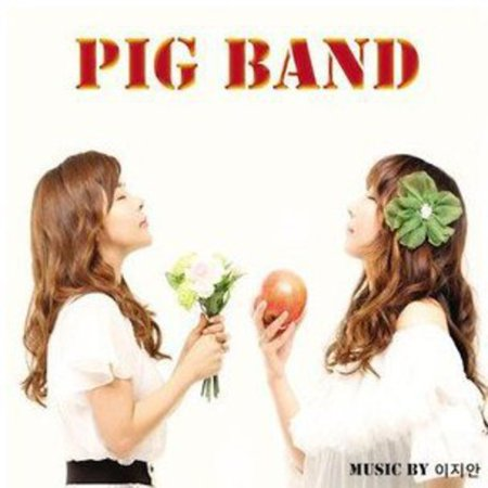 Pig Band - Progressive in Groove [CD]
