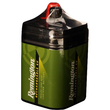 Remington 6 Volt Rechargeable Battery
