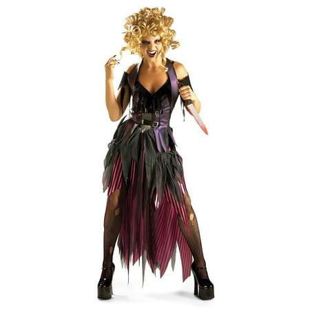 Run Dmc Costumes (Ghouldilocks Costume Adult)