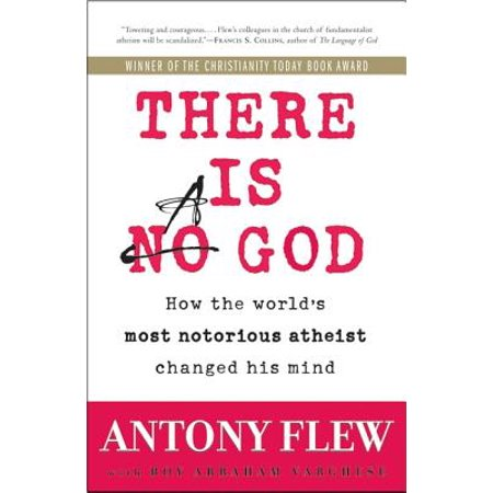 There Is a God : How the World's Most Notorious Atheist Changed His (Terror In The Mind Of God Summary)