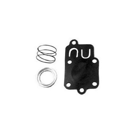 replacement briggs & stratton 270026 diaphragm carburetor kit, includes spring & spring