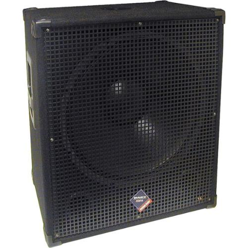 Nady PSW18 Subwoofer