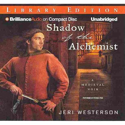 Shadow of the Alchemist: Library Edition