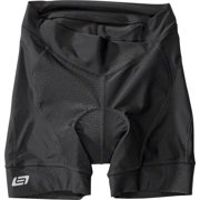 Bellwether Axiom Shorty Women's Shorts: Black XL