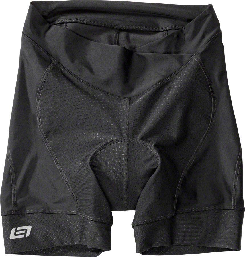 Bellwether Axiom Shorty Women's Shorts: Black XL