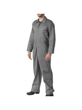 Product Image Big Men s Flame Resistant Contractor Coverall e14163033da